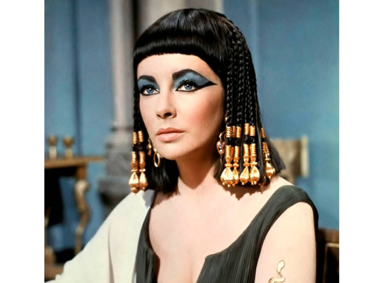 THE CLEOPATRA PEARL