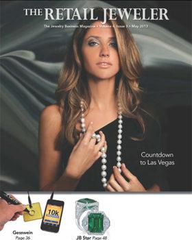 The Retail Jeweler