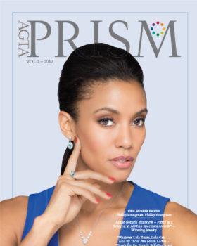 AGTA Prism Vol. 2